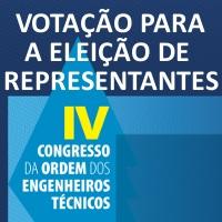 Votação para a eleição de representantes