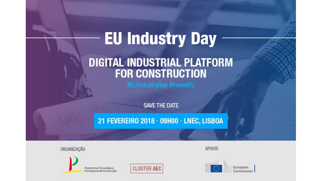 OET S. R. Centro - EU Industry Day