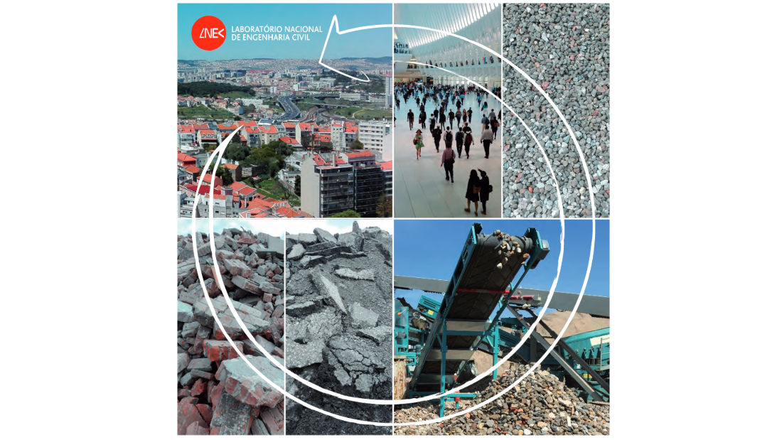 4ª Conferência Internacional Progress in Recycling in the Built Environnement