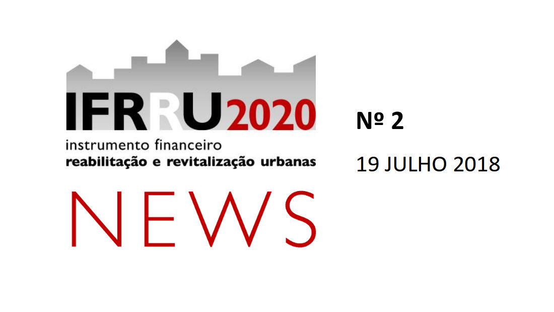 Newsletter nº 2 - IFRRU