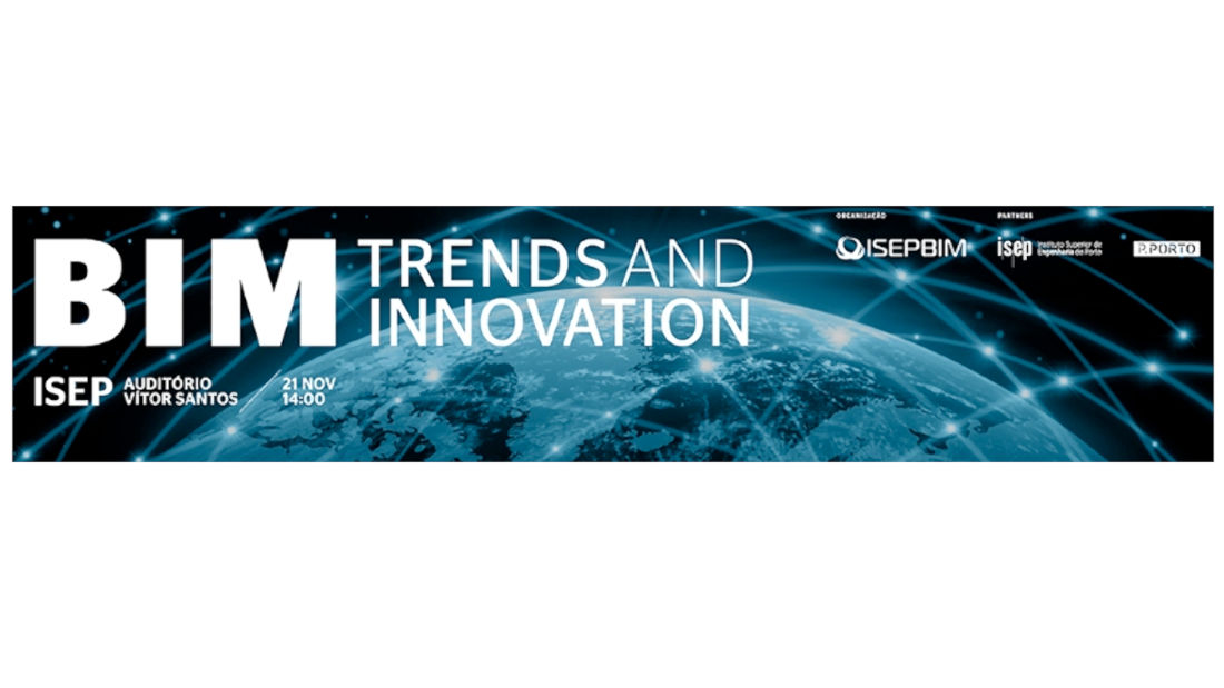 ISEP - BIM - Trends and innovation